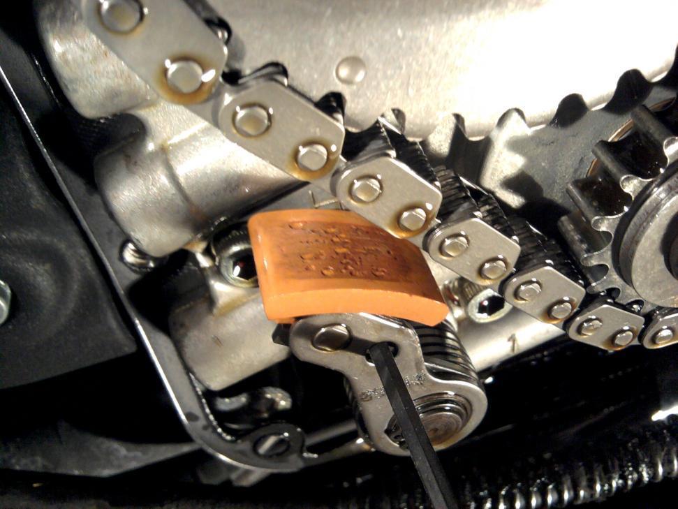 Harley-Davidson Cam Tensioner - Upgrade TC88 - The HERD