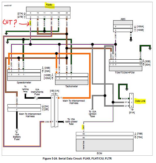Harman Kardon Wiring Diagram 76160 06 - Wiring Diagrams on